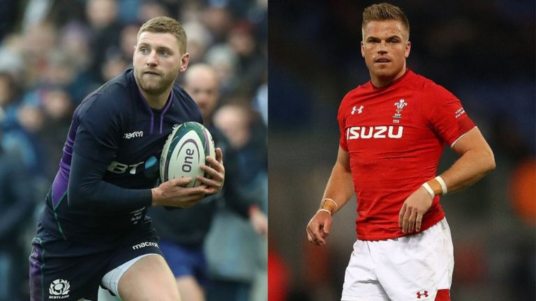 Sky Sports Rugby's photo on Six Nations
