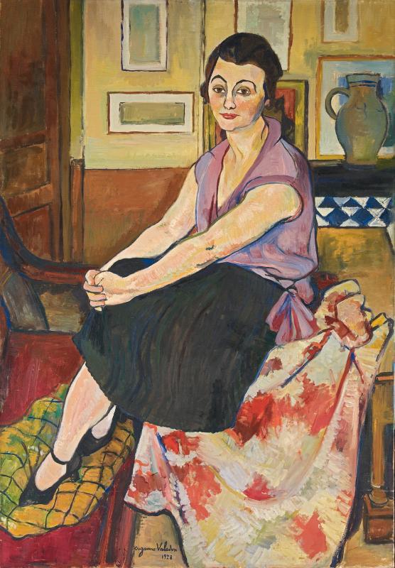 Alberto Luchetti's photo on Teresa