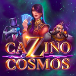 Image for the Tweet beginning: Cazino Cosmos - Mahtavaa kosmista
