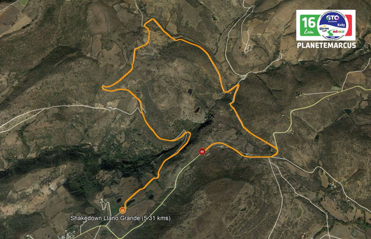 WRC: 16º Rallye Guanajuato Corona - México [7-10 Marzo] D1EQOTIWwAEDROB