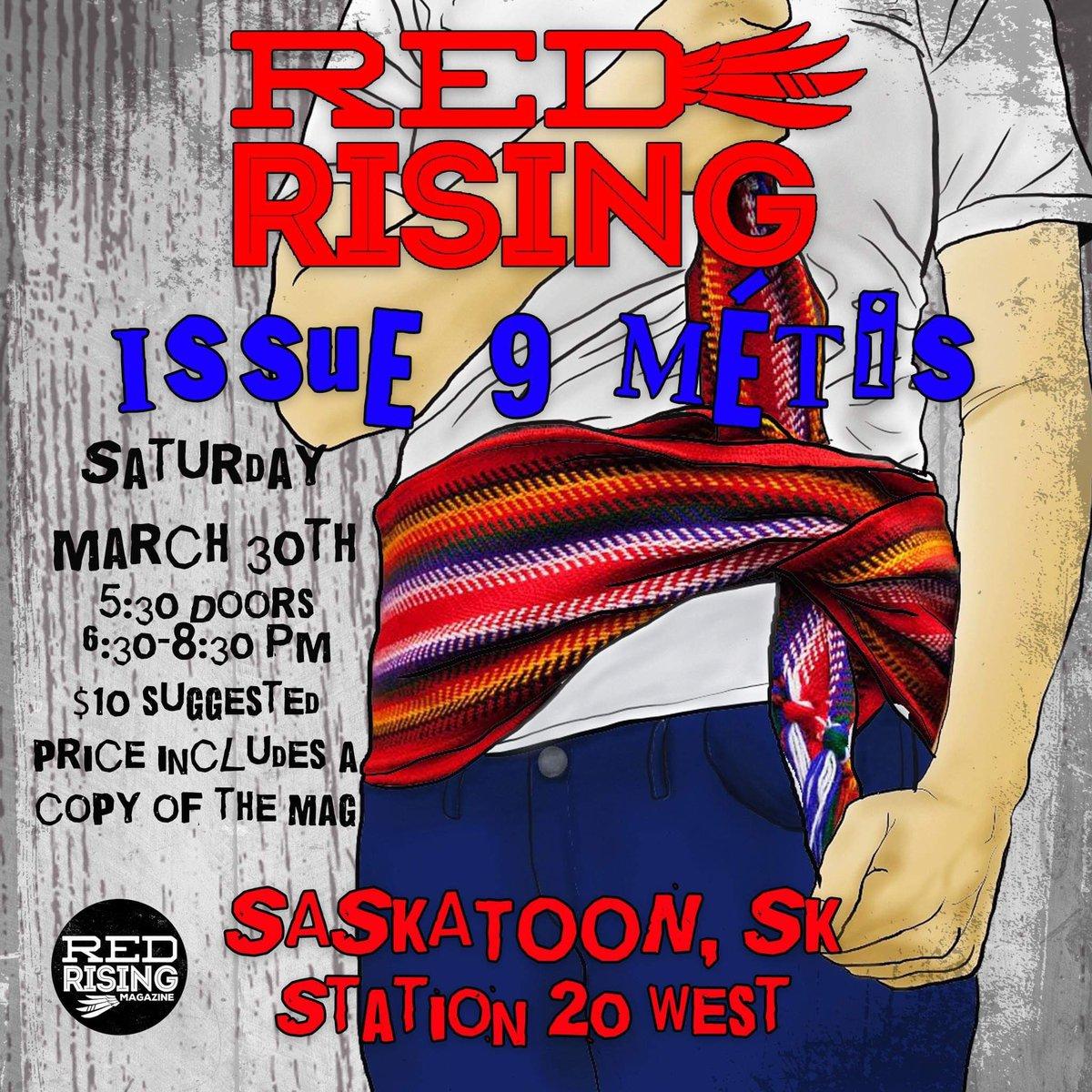 Red Rising Magazine (@RedRisingZine) | Twitter