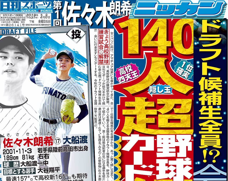 日刊スポーツ新聞社東京本社編集...