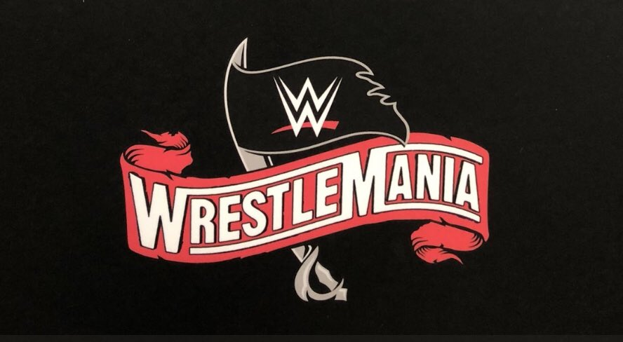 WWE WrestleMania 36 Press Conference Photos And Official Announcement, Possible Takeover Location