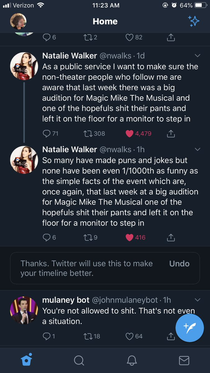 Natalie Walker On Twitter So Many Have Made Puns And Jokes But
