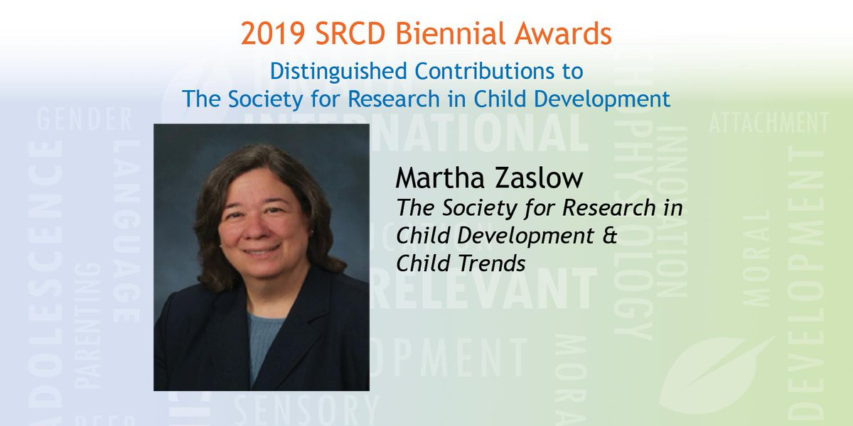 srcd outstanding doctoral dissertation award