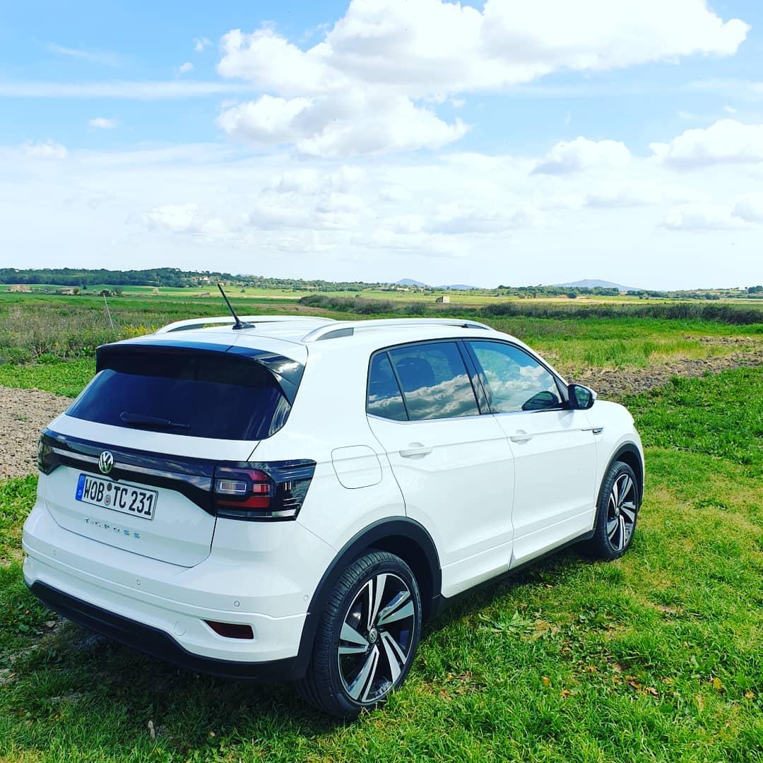 2018 - [Volkswagen] T-Cross - Page 15 D1EdNPoXgAIpM5J