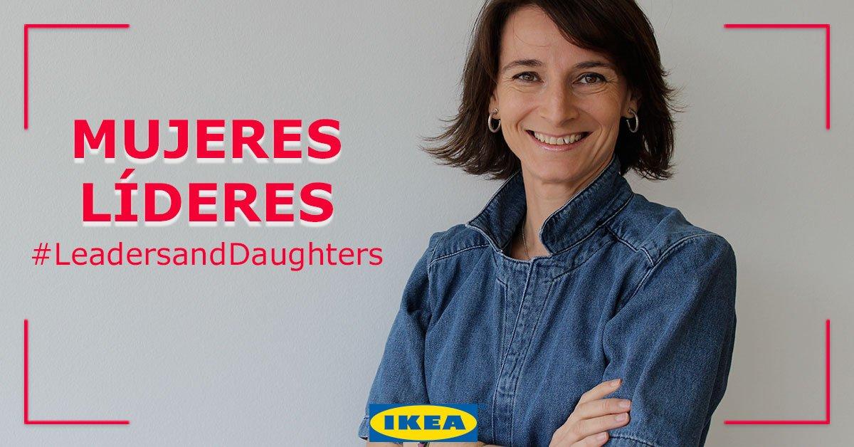 Hoy, víspera del #DíaInternacionaldelaMujer @lalli nos habla de mujeres líderes, diversidad e inclusión. Será en el evento #LeadersandDaughters de @EgonZehnder, que sucederá simultáneamente en 30 países a la vez. ¡No nos lo perdemos!
