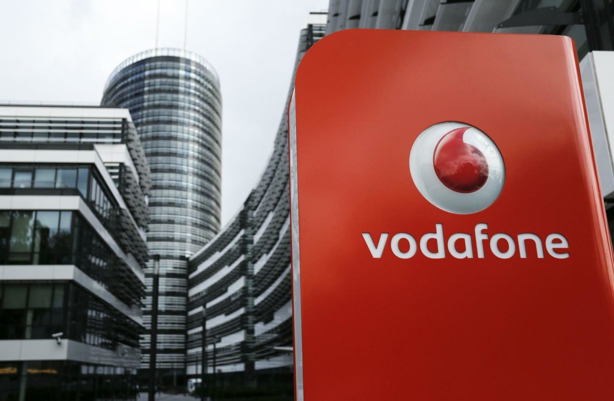 important stocks including vodafone - HD 1200×785