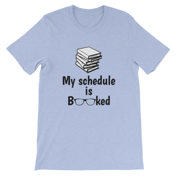 Happy #WorldBookDay! Our schedule is booked 😀 . https://allographictees.com/products/my-schedule-is-booked… https://allographictees.com/products/love-books… . . #allographictees #bookday #books #book #reading #lovereading #bookworm #booklife #booklove #booklover #booklovers #readingforpleasure #readingispower #KNOWLEDGE #KnowledgeIsPower