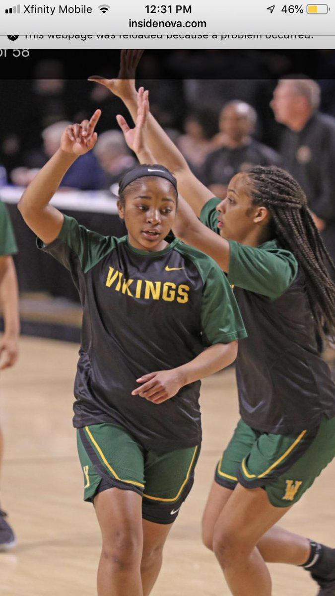 Congrats to former Abingdon student and basketball superstar Taelor Willard for winning the state title.  <a target='_blank' href='http://twitter.com/wshsgirlsbb'>@wshsgirlsbb</a> <a target='_blank' href='http://twitter.com/AbingdonGIFT'>@AbingdonGIFT</a> <a target='_blank' href='https://t.co/6I6tQK7y1z'>https://t.co/6I6tQK7y1z</a>