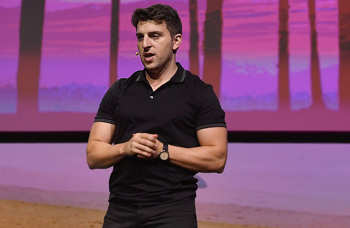 Airbnb is acquiring a hotel company. So is Airbnb now a hotel company?