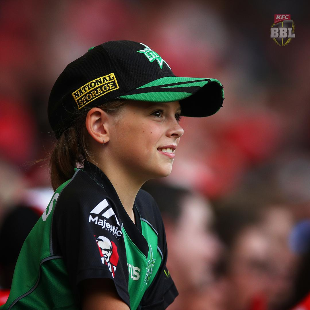 We can't wait to see what this generation brings to the future of cricket!   #IWD2019