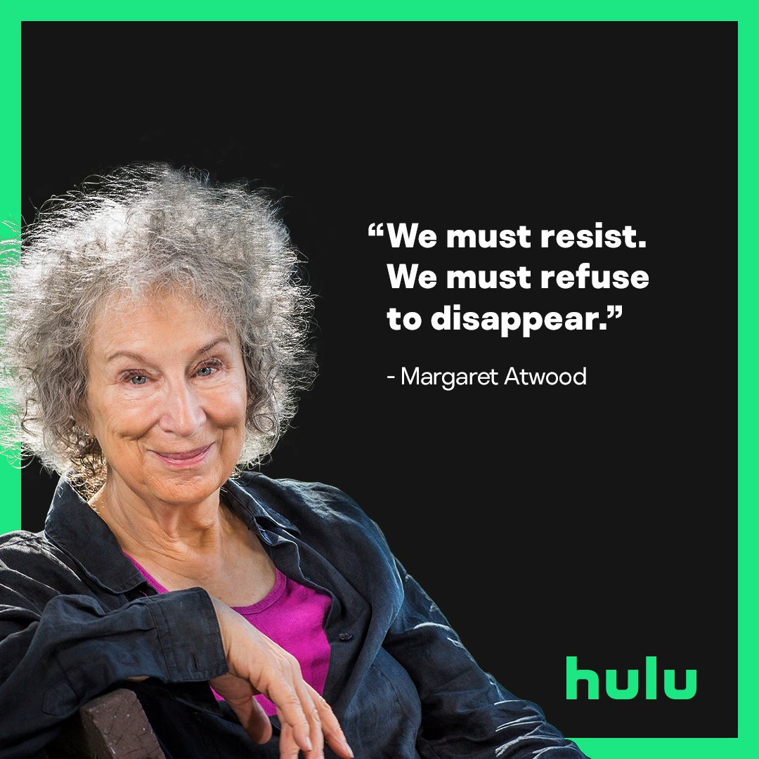 Congratulations to @MargaretAtwood for receiving @VH1's Trailblazer Honor. Your stories inspire us all. 📚