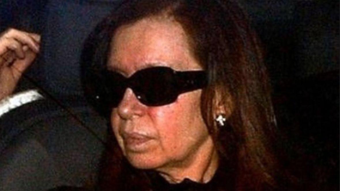 CADENA INFORMATIVA's photo on Senadora