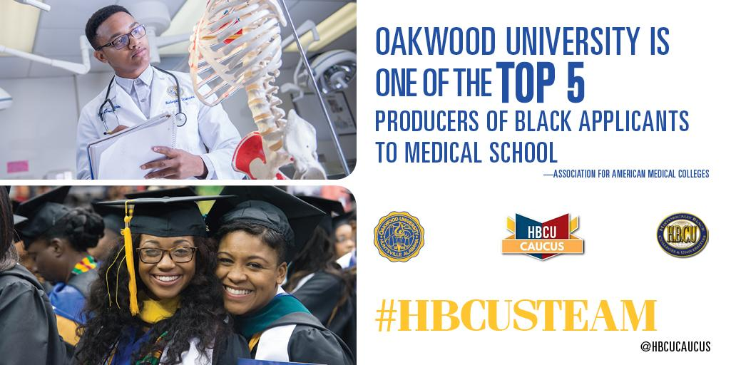 Oakwood University on Twitter: