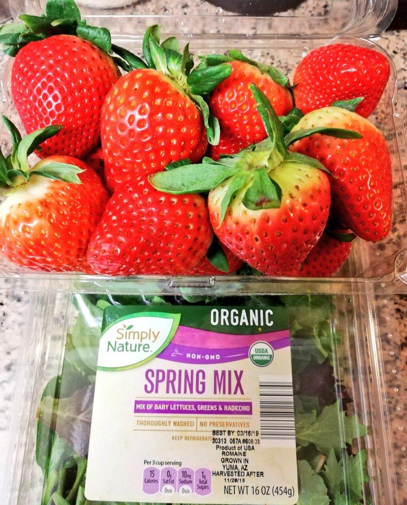 #Organic 🍓🥦🌱🌾🌿 – at Mojave Desert