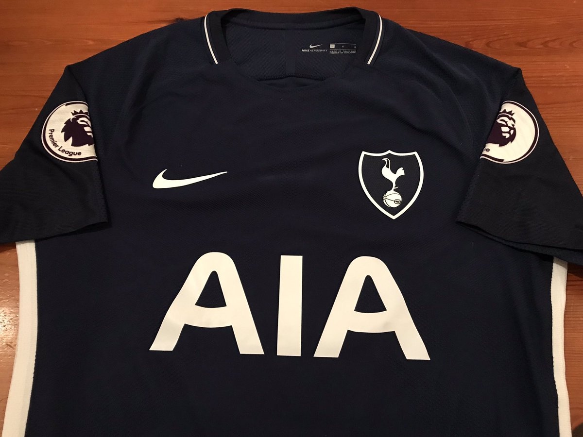 bddae55c6ece The Spurs Shirt ( TheSpursShirt)