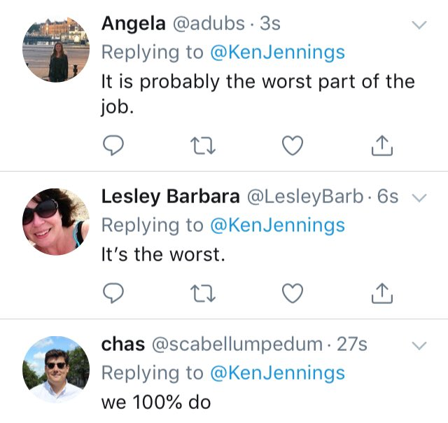 Useful piece jennings ken suck opinion
