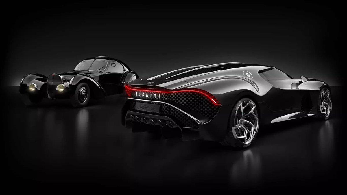 06905711d te presentamos a la voiture noire de bugatti el auto mas caro de todos los  tiempos