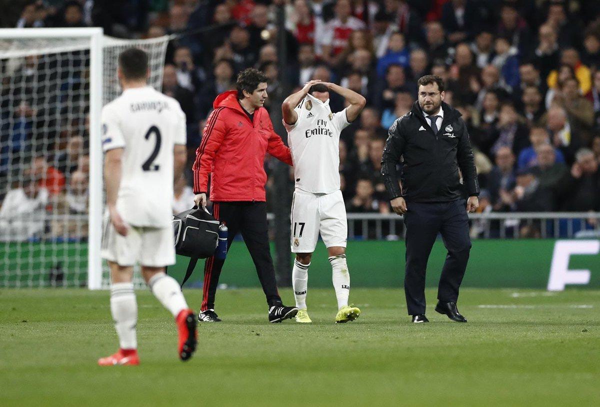 Seguramente este sea el momento más difícil desde que llegue al Real Madrid hace 12 años. Ahora toca valorar lo conseguido, aprender de los errores y encarar el futuro con la mayor ilusión. Orgulloso de ser madridista, ahora y siempre. El Real Madrid siempre vuelve.