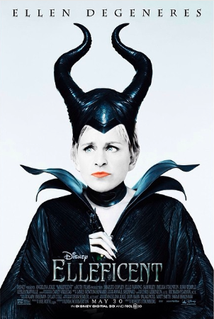 We're back. #TBT #Maleficent #Elleficent https://t.co/HnfCbAOTh8