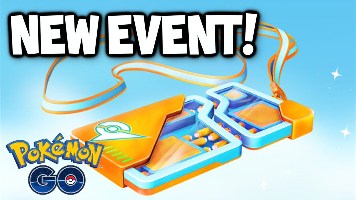 🔥 NEW VIDEO! 🔥 WHAT IS LEGENDARY LUNCH HOUR?! (Pokémon GO) ▶ TUNE IN: https://www.youtube.com/watch?v=BrfzgiJAYoc … RETWEETS & LIKES are very appreciated! #Pokemon #PokemonGO
