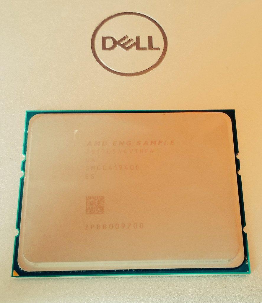 Processador - AMD ZEN2 7nm | Página 10 | ZWAME Fórum