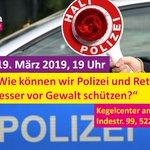 """Image for the Tweet beginning: Einladung zur Veranstaltung: """"Wie können"""