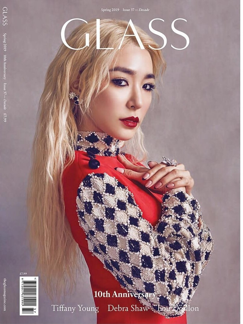 Ḻ�ή's photo on #TiffanyYoung