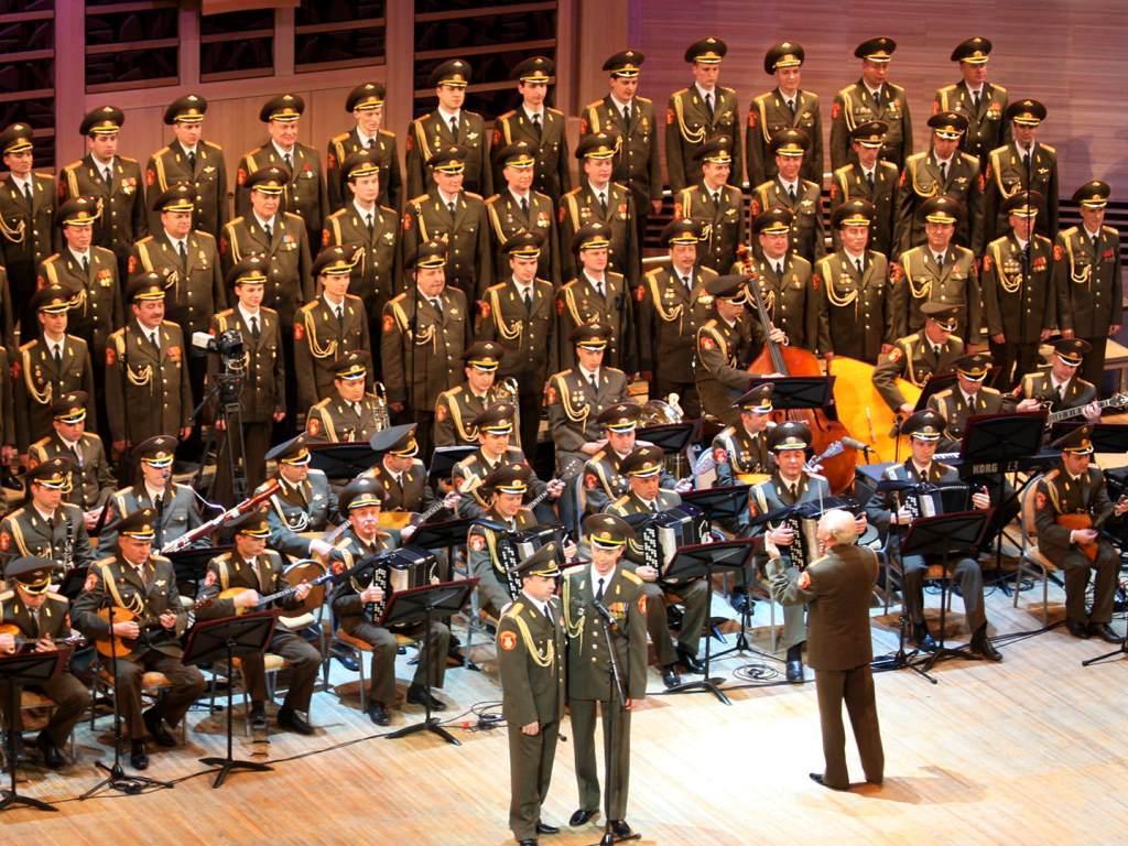 военный хор имени александрова фото этом, модельер признается