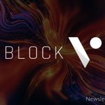 Image for the Tweet beginning: BLOCKv had a very productive