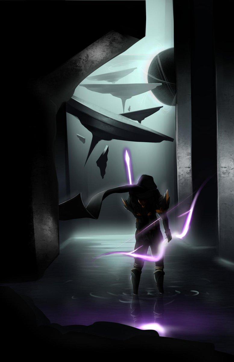 Ascendant Realm