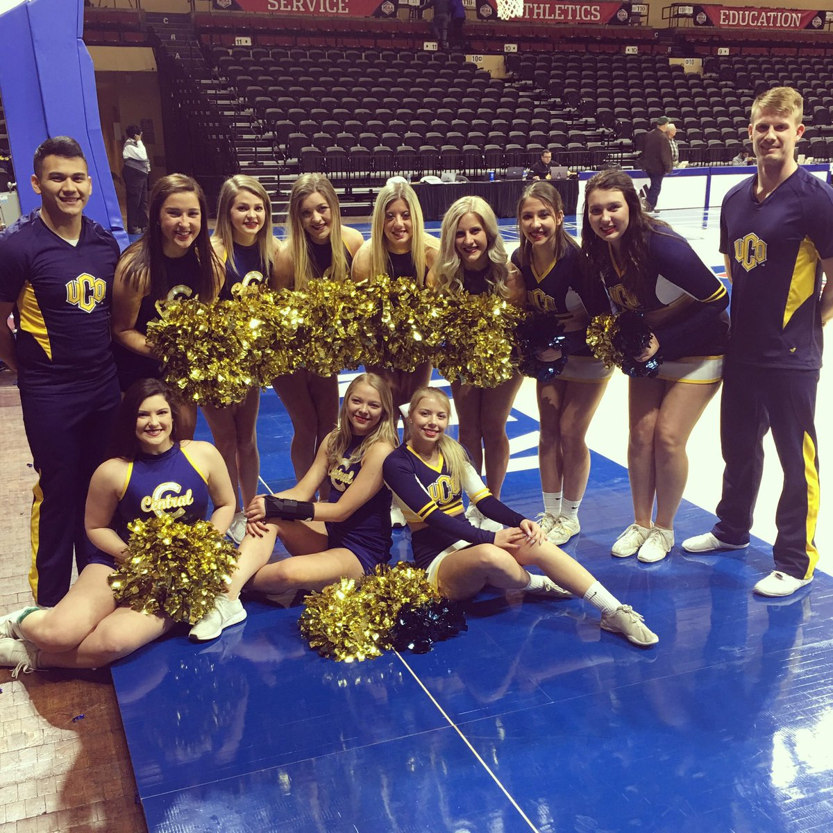 af2c3c01042 Cheering on the  UCOWBB at the MIAA basketball tournament! Let s go  Bronchos!  miaabasketball  ucopic.twitter.com lLFFKpp3sQ