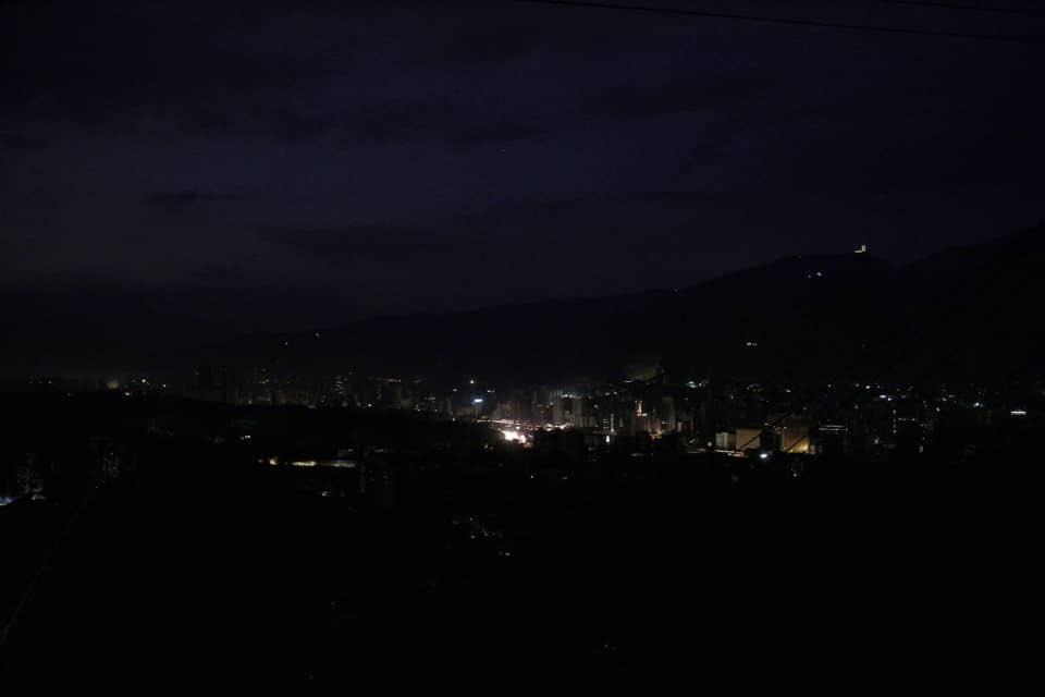 Диверсия в Венесуэле
