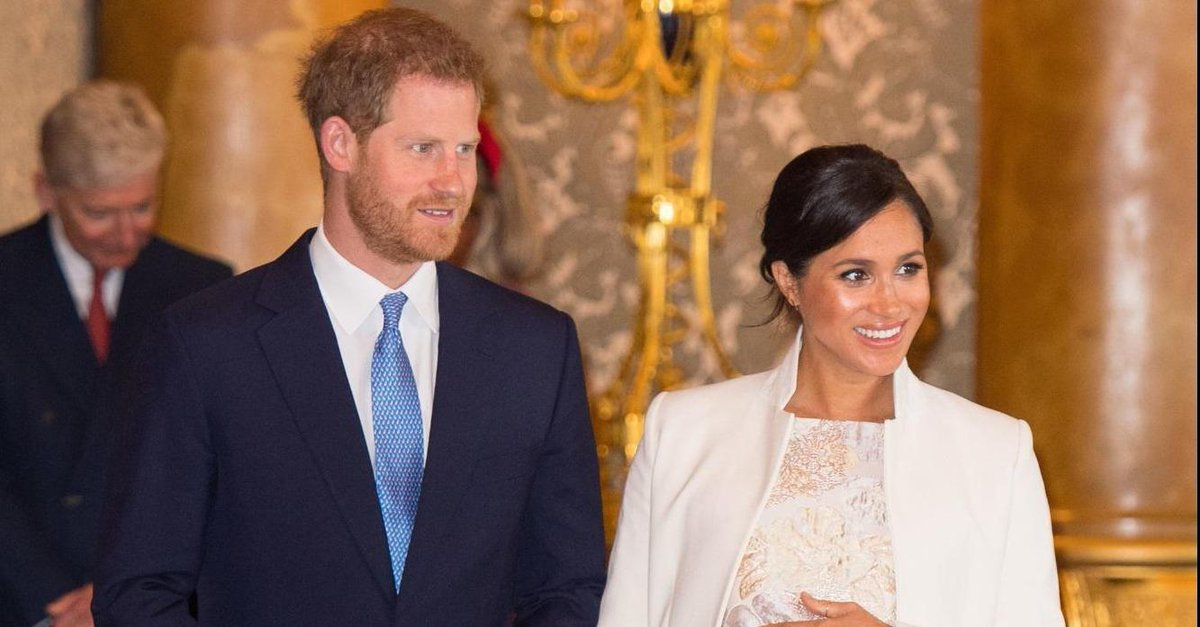 Meghan Markle is enduring racism even as the Duchess of Sussex.