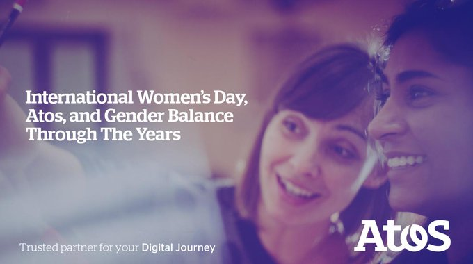 Building a gender-inclusive #workplace requires everyday efforts. To help our women advance to...