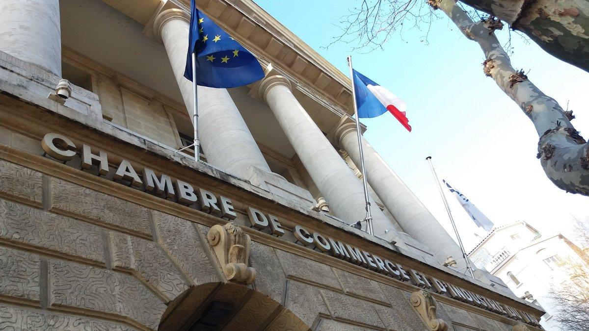 #ClubEcoVM Le Club de LEco sur les financements européens c'est fini. Pour en savoir plus rdv le 25 mars au palais du commerce et de la mer Journée ouverte à tous et aux entreprises organisée par la @CCIduVar en présence de Renaud Muselier de @MaRegionSud