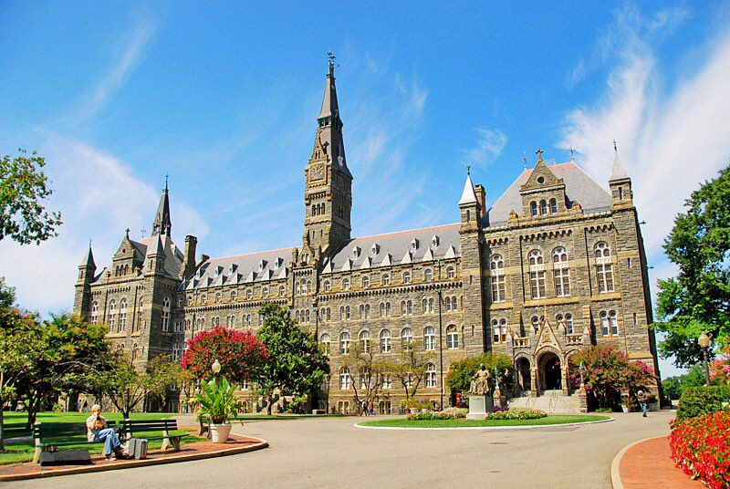 Blessed and honored to have received my first D1 offer from Georgetown University! @HoyasFB #Hoyas