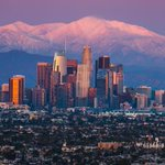 Image for the Tweet beginning: Downtown LA is home again
