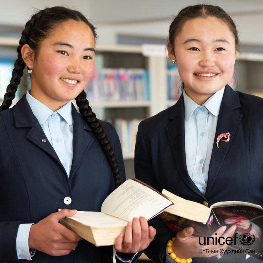 UNICEF Mongolia - @UNICEF_Mongolia Twitter Analytics - Trendsmap