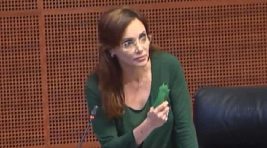 #MaríaJoséMancino 🤱👩⚕️'s photo on Senadora