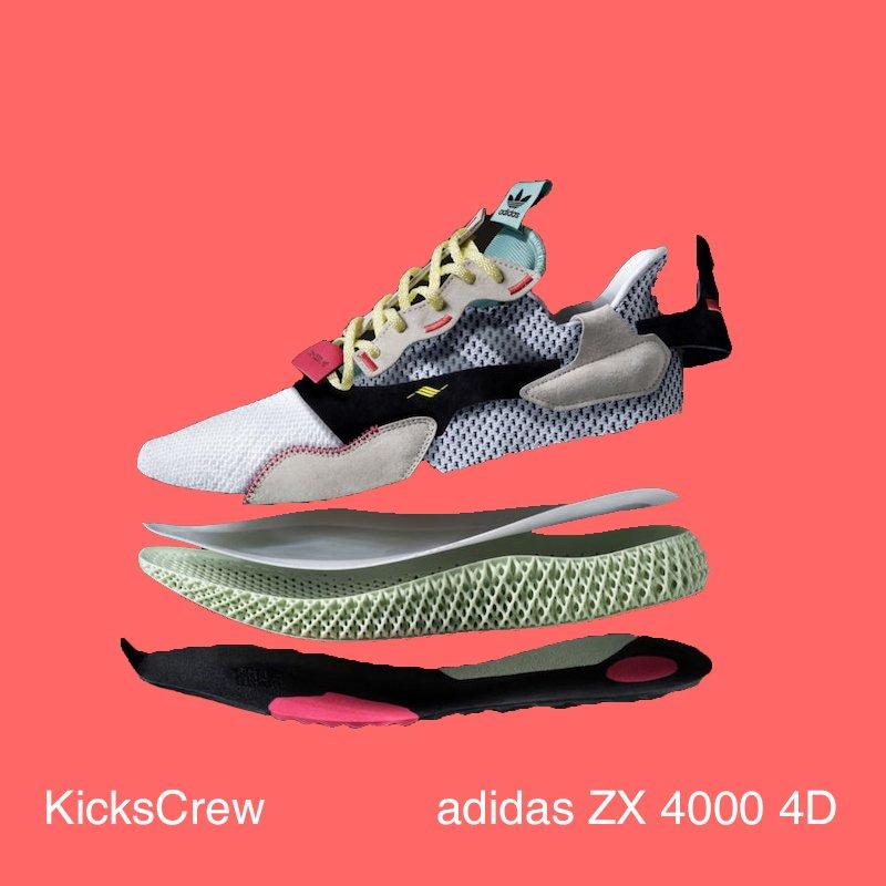 buy popular 0e053 b932e ... httpswww.kickscrew.comadidas-zx-4000-4d-white-grey-linen-green- b42203.html … jordandepot jumpman23 nike kickscrew kickscrewcom  shoesgame ...