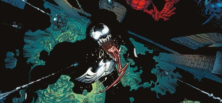 Marvel запустят глобальное событие с Веномом