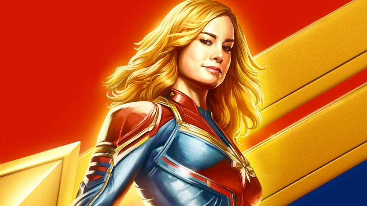 Did you see Captain Marvel last night? Here's what those end credit scenes meant.  http://go.ign.com/ji6ryu6