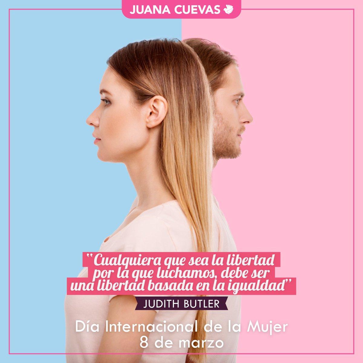 Juana Cuevas's photo on Dia Internacional