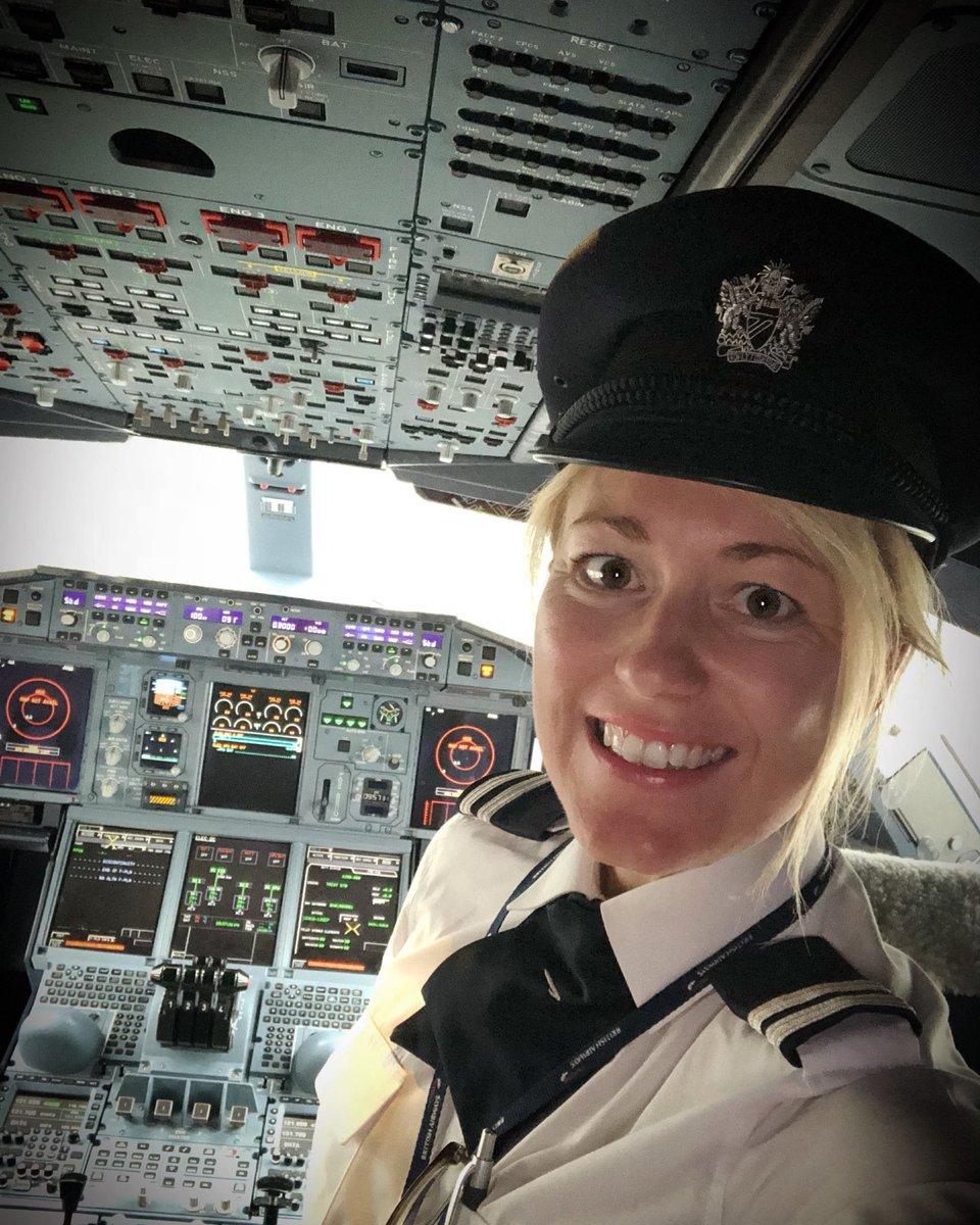 PilotJoanna (@LadySpeedbird) | Twitter