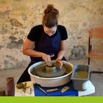 "Respect to women building better future for us  #WomensDay Meet Nastja: thanks to our #MadeWithInterreg project @youinherit she has career plans teaching old craft to youngsters  #cooperationiscentral to keep ""traditional"" jobs alive Read our storyblog 🌐https://t.co/F11nY4m6jQ"