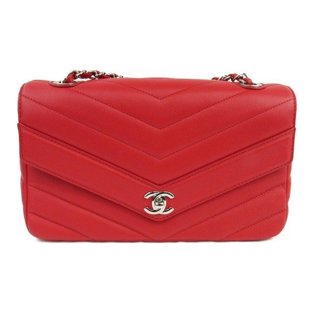 38708c0d87d6 ... eBay https   www.ebay.com str brandoff  CHANEL  VStitch   ChainShoulderBag  ShoulderBag  Bag  Luxury  Vintage  Used  Authentic   Brandoff  eBay ...