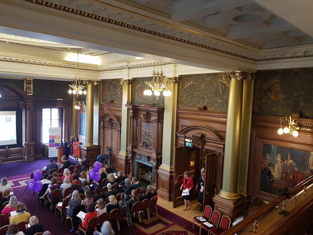 International Women's Day Scotland Flagship Event