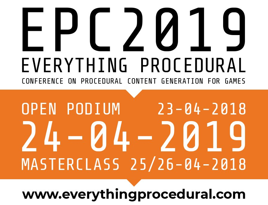 EverythingProcedural - @everythingproc Twitter Profile and